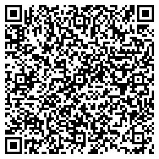 QR-код с контактной информацией организации ОСАЛЕСДРЕВПРОМ,, ООО