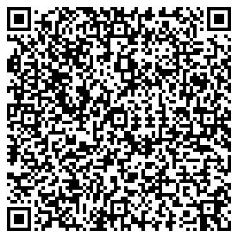 QR-код с контактной информацией организации АЛМАЗИНВЕСТСТРОЙ, ЗАО