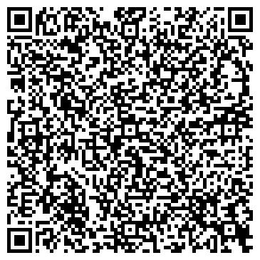 QR-код с контактной информацией организации Вторцветмет, ООО
