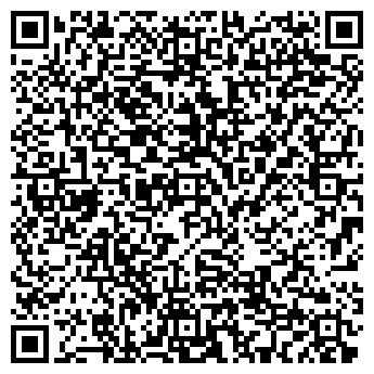 QR-код с контактной информацией организации Метагор, ООО