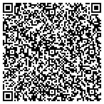 QR-код с контактной информацией организации Теплоград, Компания