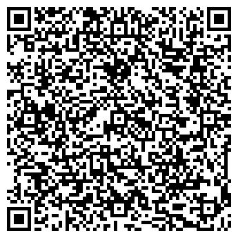 QR-код с контактной информацией организации Русвит-Буд, ООО