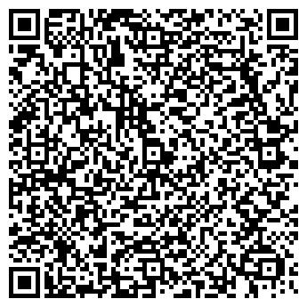 QR-код с контактной информацией организации Club colibri, ЧП
