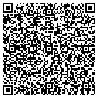 QR-код с контактной информацией организации Мокик, ООО