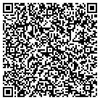 QR-код с контактной информацией организации БИЗНЕС И ТУРИЗМ