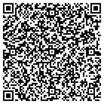 QR-код с контактной информацией организации Руслан,ЧП