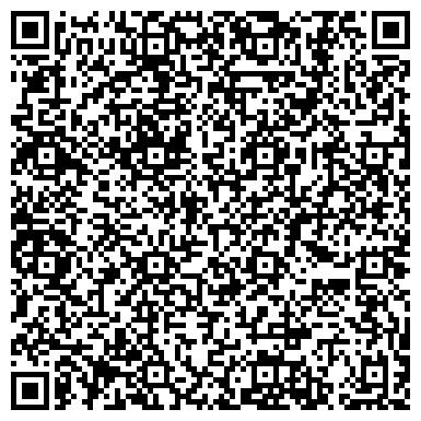 QR-код с контактной информацией организации Машинный двор, ООО
