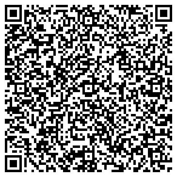 QR-код с контактной информацией организации Черкассы Сфера-КТ, ООО
