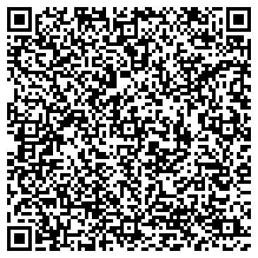 QR-код с контактной информацией организации Евро Финанс ЛТД.,ПИИ ООО