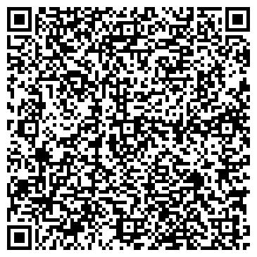 QR-код с контактной информацией организации Глухенькая, ЧП