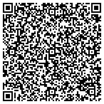 QR-код с контактной информацией организации ПКП Азот, ООО