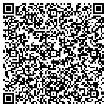QR-код с контактной информацией организации Метрикс, ЛТД ООО