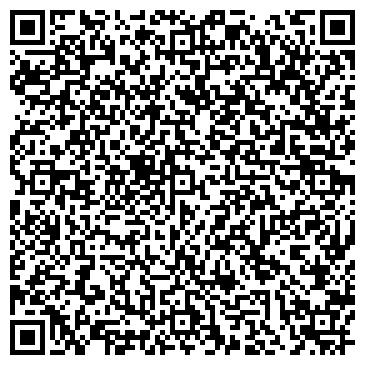 QR-код с контактной информацией организации ПКФ Меркурий, ООО
