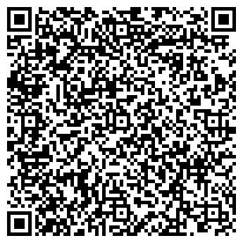 QR-код с контактной информацией организации Техноподшипник, ООО