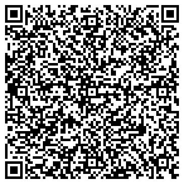 QR-код с контактной информацией организации Металлика 3, ООО