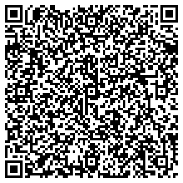 QR-код с контактной информацией организации Легион-Д, ООО