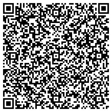 QR-код с контактной информацией организации Николя, ЧП ПФ