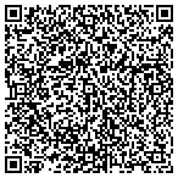 QR-код с контактной информацией организации Укрпромпружины, ООО