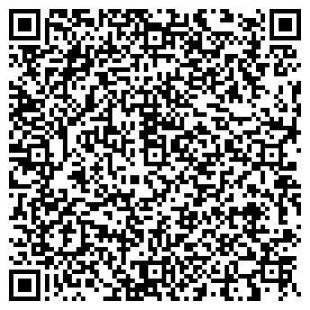 QR-код с контактной информацией организации GARANT POST SERVICE