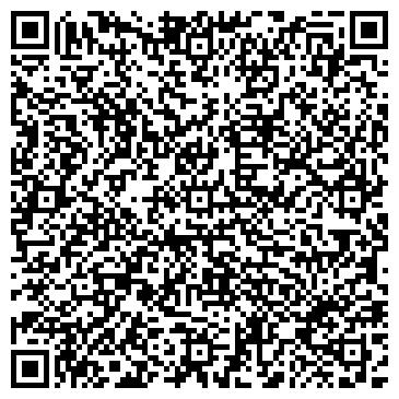 QR-код с контактной информацией организации Новомет, ООО
