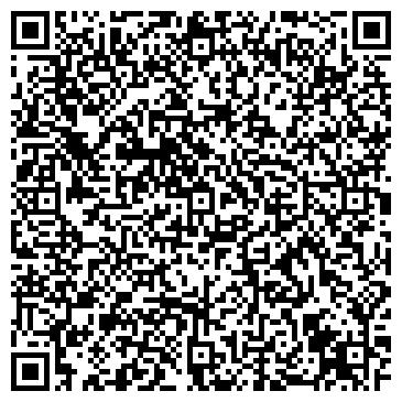 QR-код с контактной информацией организации Пром-металл, ООО
