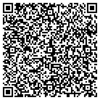 QR-код с контактной информацией организации Художественная ковка , ООО