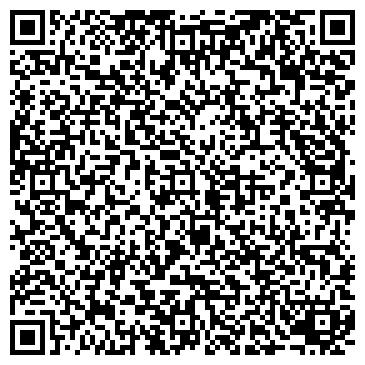 QR-код с контактной информацией организации Чередниченко ЧП