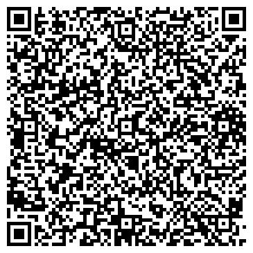 QR-код с контактной информацией организации Волков В.А, ЧП