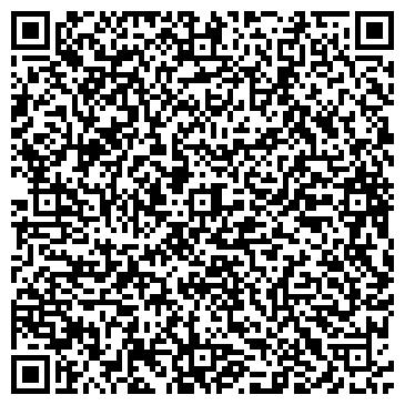 QR-код с контактной информацией организации Альтаир-Д, ООО