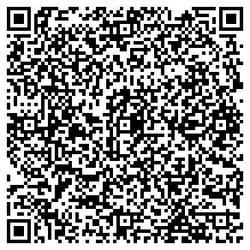 QR-код с контактной информацией организации Антарес М, ООО