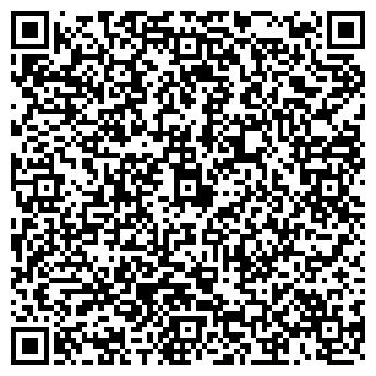 QR-код с контактной информацией организации ОХАНСКАЯ СТРОИТЕЛЬНАЯ ФИРМА