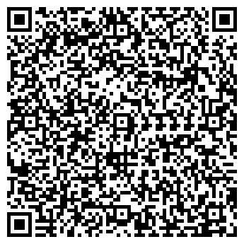 QR-код с контактной информацией организации Общество с ограниченной ответственностью МОСТ-АЗИЯ