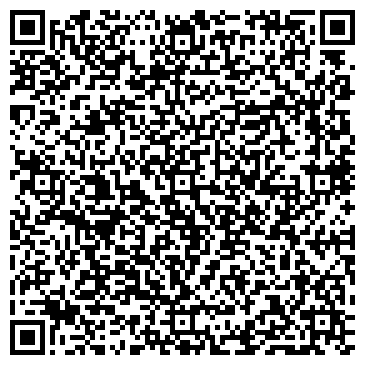 QR-код с контактной информацией организации Анвит-Украина, ООО