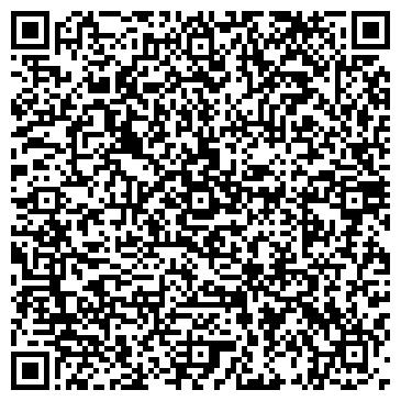 QR-код с контактной информацией организации Торий, ЧП
