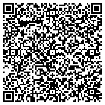 QR-код с контактной информацией организации Общество с ограниченной ответственностью Алегри