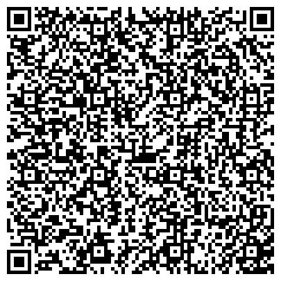QR-код с контактной информацией организации ПЕТРОПАВЛОВСКИЙ ГУМАНИТАРНЫЙ КОЛЛЕДЖ ИМ. М. ЖУМАБАЕВА