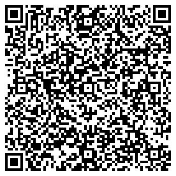 QR-код с контактной информацией организации ЧП Экватор