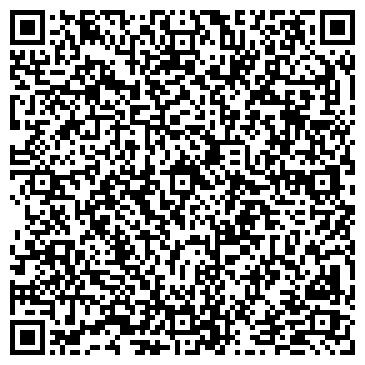 QR-код с контактной информацией организации ГОСУДАРСТВЕННЫЙ СТРОИТЕЛЬНЫЙ НАДЗОР МО