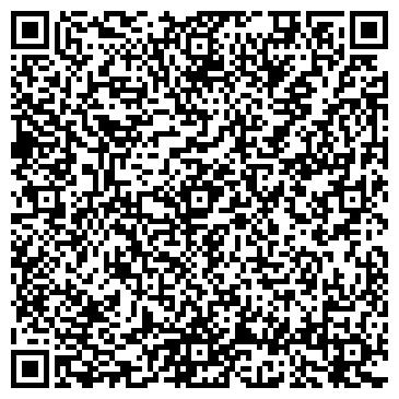 QR-код с контактной информацией организации Металл-Комплект Днепр, ООО