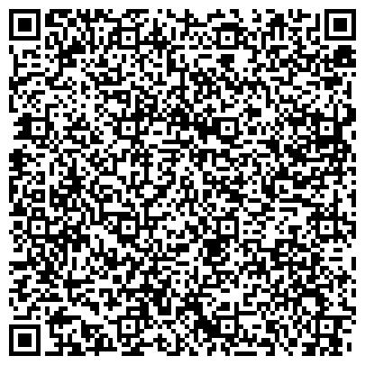 QR-код с контактной информацией организации Металл Холдинг Трейд Одесский филиал, ООО