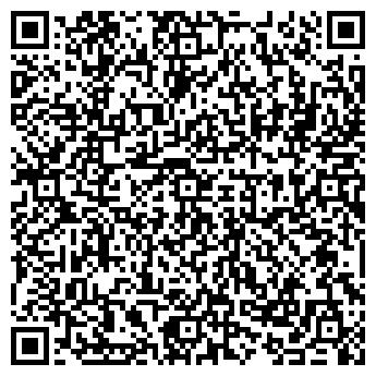 QR-код с контактной информацией организации Диора Плюс, ООО