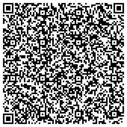 QR-код с контактной информацией организации УПРАВЛЕНИЕ ФЕДЕРАЛЬНОЙ СЛУЖБЫ ПО НАДЗОРУ В СФЕРЕ ЗАЩИТЫ ПРАВ ПОТРЕБИТЕЛЕЙ И БЛАГОПОЛУЧИЯ ЧЕЛОВЕКА ПО МО