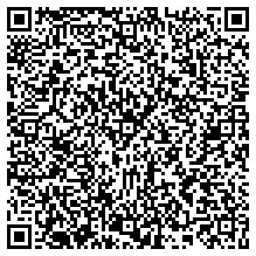 QR-код с контактной информацией организации Укрцветмет ТД, ООО