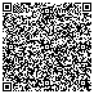 QR-код с контактной информацией организации Ферросистема, ООО