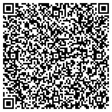QR-код с контактной информацией организации Алюминиевый профиль, ЧП