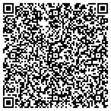 QR-код с контактной информацией организации Днепросплав, ООО