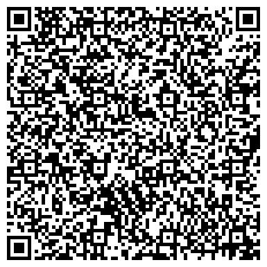 QR-код с контактной информацией организации Интерпром-М, ООО