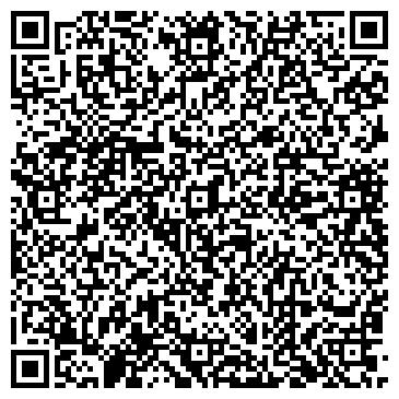 QR-код с контактной информацией организации Вектор рух, ЧП