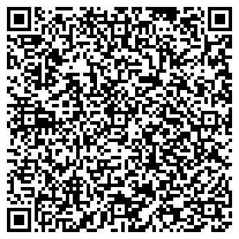 QR-код с контактной информацией организации NSSUPER
