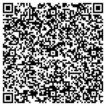 QR-код с контактной информацией организации АДМИНИСТРАЦИЯ СЕЛЬСКОГО ПОСЕЛЕНИЯ ФЕДОСКИНСКОЕ